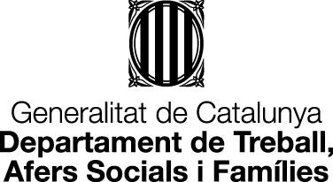 Departament de treball i afers socials
